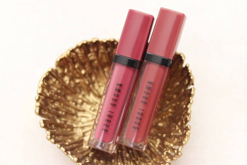 Bobbi Brown Crushed Liquid Lip Review & Swatches, Bobbi Brown Crushed Liquid Lip Review & Swatches india