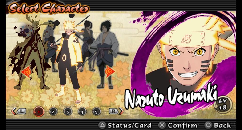 Cara Download Game Naruto Di Ppsspp