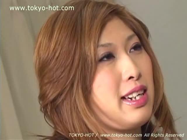Tokyo-Hot N0103 - idols