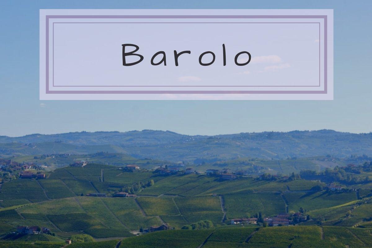 Barolo e il suo castello