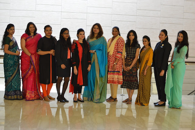 Women's Day Celebrations galore at Novotel Hyderabad Airport