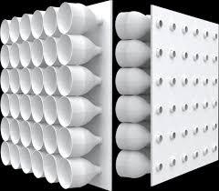 Ubah Limbah Botol Plastik Menjadi Pendingin Ruangan, Eco Cooler Pendingin Udara Tanpa Listrik