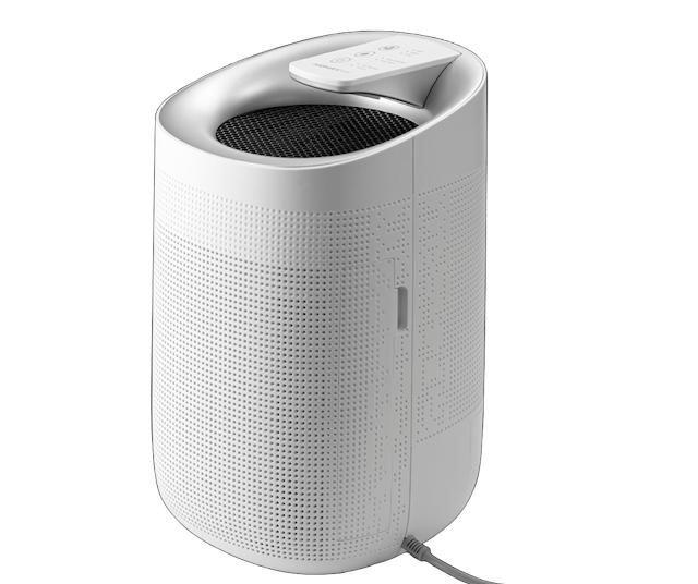 【抗疫好物】MOMAX 2 Healthy 空氣淨化機 兼備抽濕功能