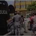 Autoridades frustran manifestación frente a la JCE