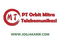 Lowongan Kerja Jogja Call Center Officer/Desk Collection di PT Orbit Mitra Telekomunikasi