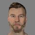 Yarmolenko Andriy Fifa 20 to 16 face