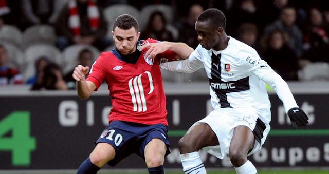 Prediksi Skor Rennais vs Lille 19 September 2015, Ligue 1