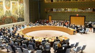 Bolivia presidirá el Consejo de Seguridad de la ONU en octubre