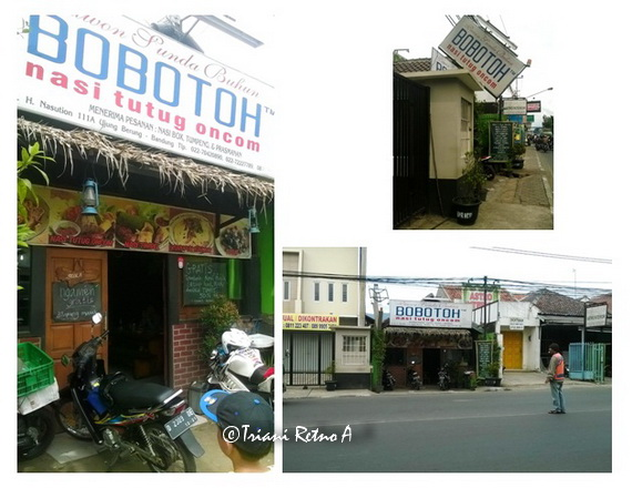 Bobotoh, Tempat Makan Enak di Ujungberung Bandung
