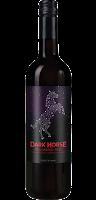 a dark horse wine