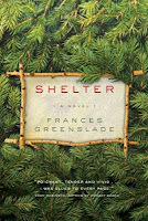 Shelter, by Frances Greenslade