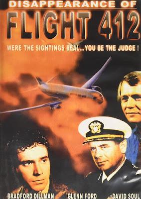 La desaparición del vuelo 412