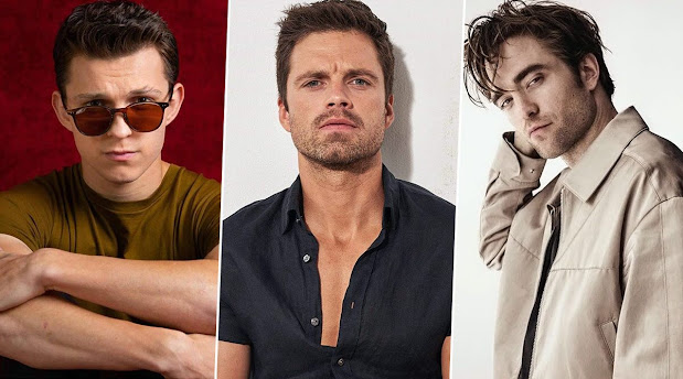 "Tom Holland, Sebastian Stan, Robert Pattinson y mas en la nueva película de NETFLIX ""Devil All The Time"""