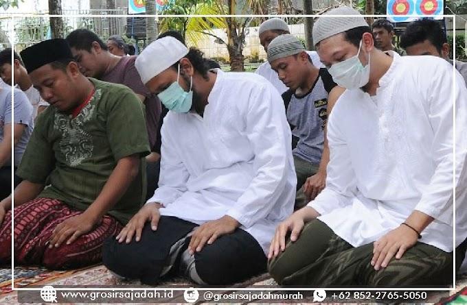 Begini Cara Sambut Ramadhan di Tengah Pandemi