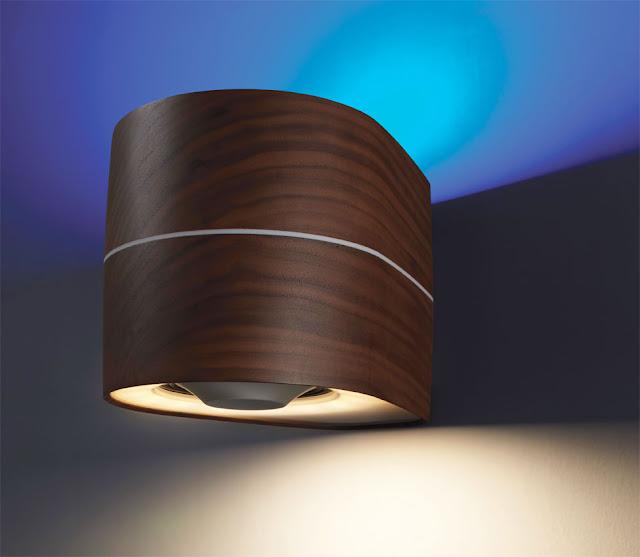 Lighting Speakers Try Both Sensai Wood Designs Light Up