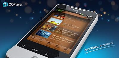 تحميل برنامج كيو كيو بلاير عربي QQ Player 2018 النسخة العربية