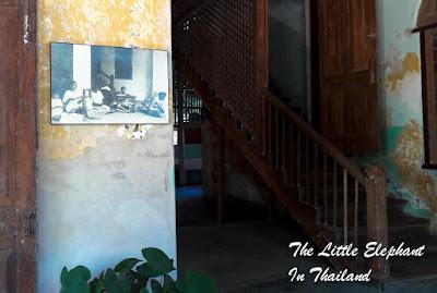 Revisiting the Nan Christian School Museum in Nan