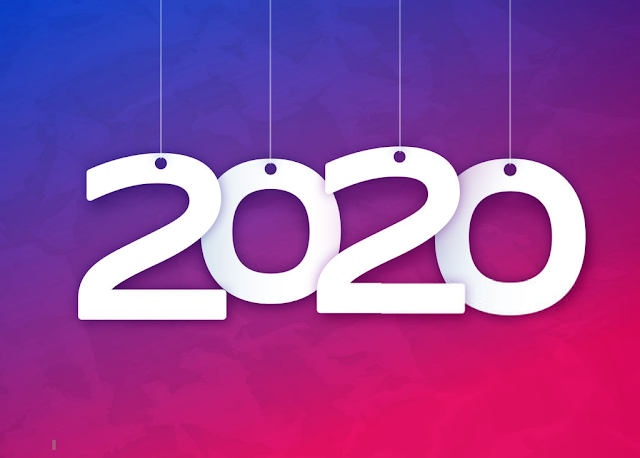 happy new Year 2020 images wallpapers 32
