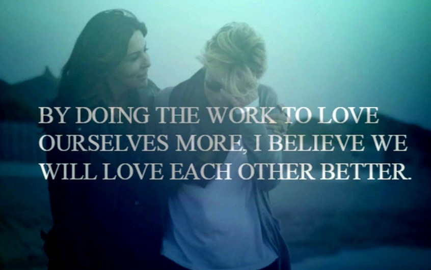 Best Lesbian Quotes Lesbian Love Quotes Sacred Dreams Positive