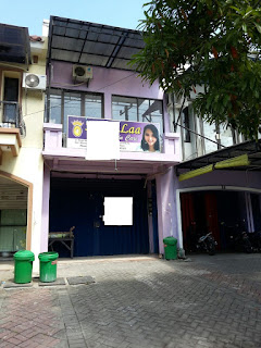 Rungkut Wonorejo Perum Nirwana Eksekutif Surabaya Timur