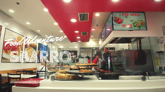 Sbarro: satisfying Filipinos' Italian cuisine craving for decades