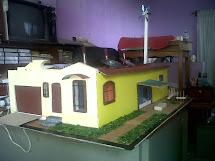 """Equipo 3 """"casa Ecologica"""" Casa Ecologica"""