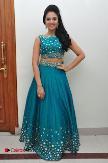 Sree Mukhi Pictures at Gentleman Audio Launch  0126