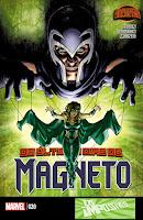 Magneto v3 #20