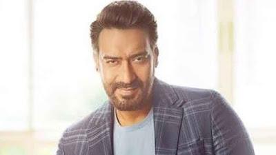 अजय देवगन की फिल्म होगी 2018 की दशहरा पर होगी रिलीज़