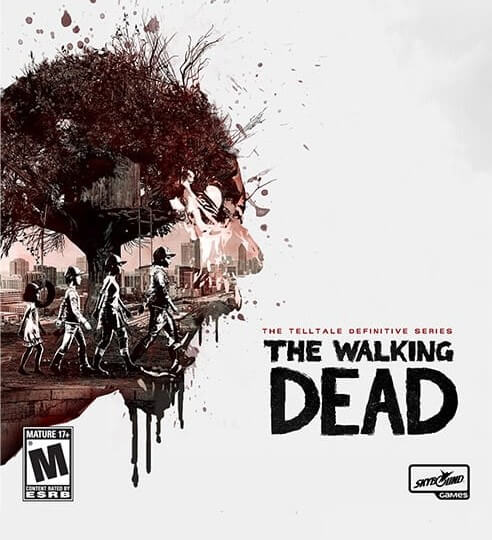 The Walking Dead: Telltale Definitive Series Coming On September 10