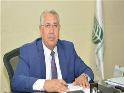 موافقة وزير الزراعة على  اقامة مركز شباب على مساحة ۷۲۰۰م ۲ بكفر الدوار