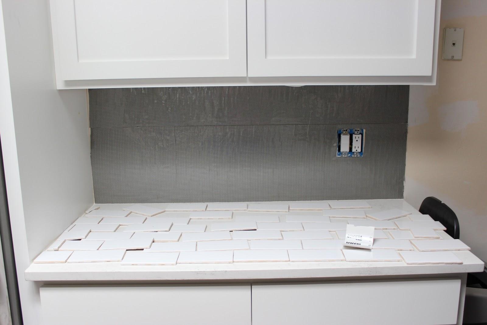 easy to do kitchen backsplash wayfair cart diy subway tile tutorial dream book design