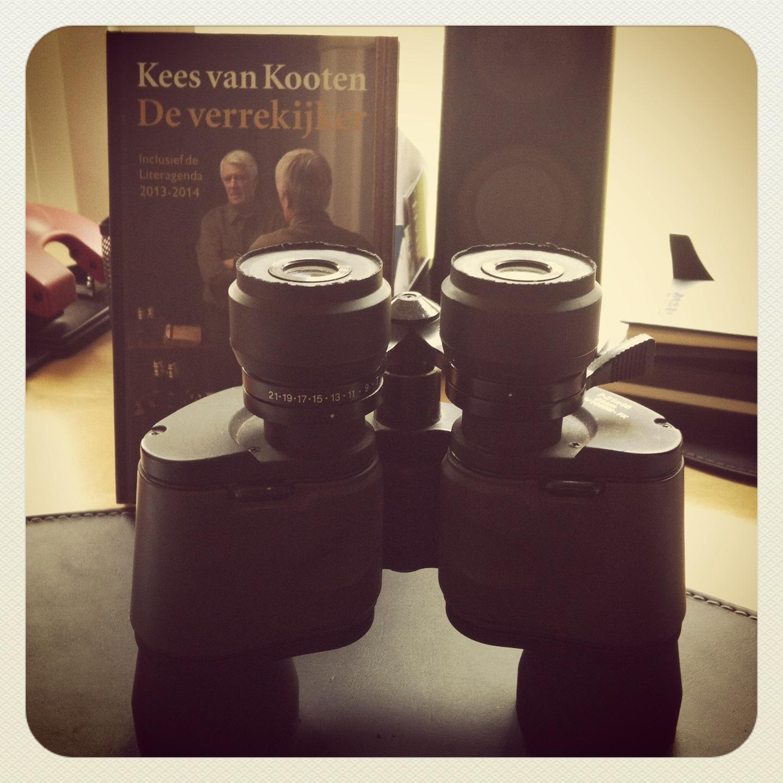 Dankzij Kees Van Kooten Nieuwe Vogel Ontdekt In Tuin