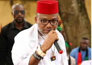 Nnamdi Kanu's Lawyer Declared Wanted By The Police