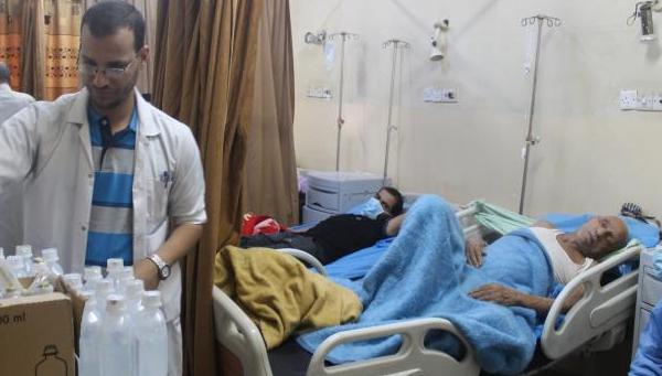"""مديرية الصحة : """" لم نسجل أي إصابة رسمية .. و سبعة حالات تحاليلها سلبية بالشلف """""""