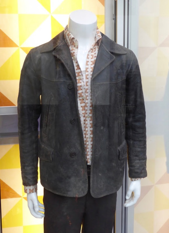 Cillian Murphy Free Fire Chris costume