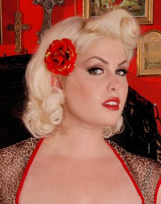 the ramblings of roxie roulette rockabilly essentials hair make up