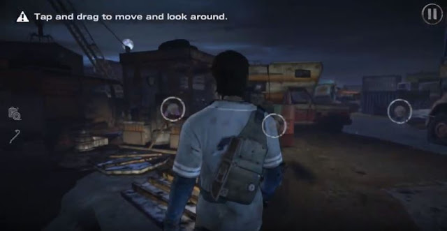 The Walking Dead Season 3 APK Download APK + OBB