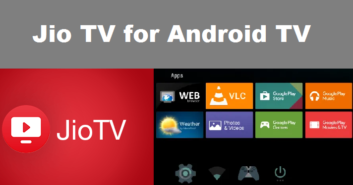 [Android TV] Jiotv+ APK Download v1.0.3.3
