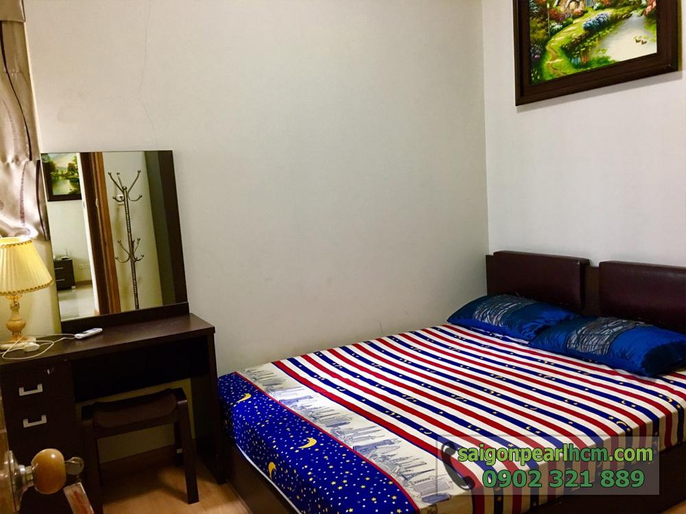 Căn hộ 2PN tại Saigon Pearl Topaz 1 cho thuê - hình 4