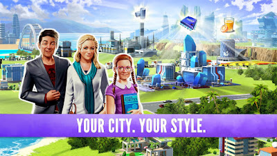 Little Big City 2 v1.0.9 APK MOD Terbaru
