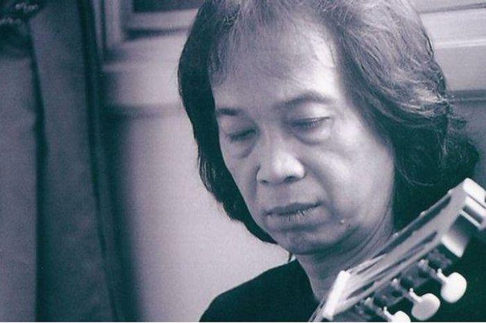 Chrisye, legenda indonéského popu