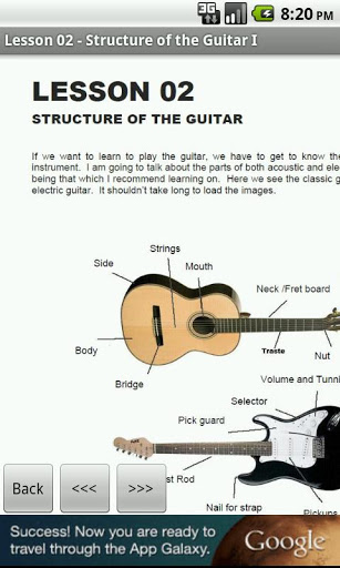 Best Android Apps For Learning Guitar Tech Source