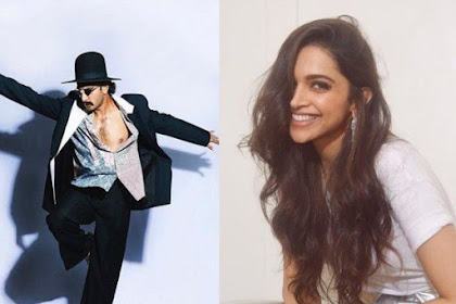 Arjun Kapoor & Deepika Padukone's Reaction To Ranveer Singh Flaunting His Chest Hair Is HILARIOUS!