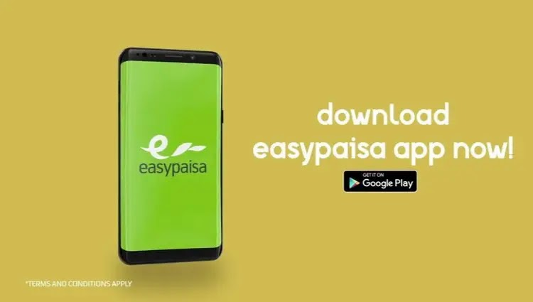 How to Open Easypaisa Account - Complete Step by Step Guide