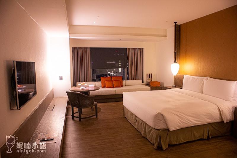 【台南住宿推薦】晶英酒店 Sliks Place。網紅網帥府城必打卡酒店