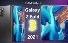 SAMSUNG GALAXY Z FOLD 3 Reviews - SohozSell