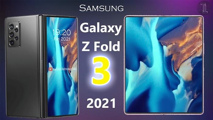 SAMSUNG GALAXY Z FOLD 3 Reviews - SohozSell