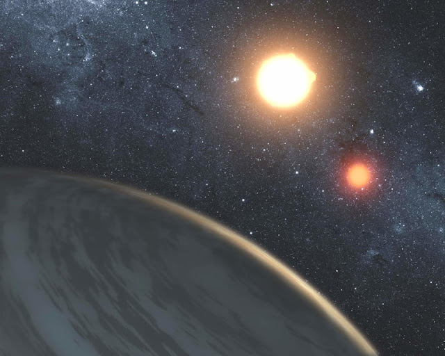New discovery sheds light on how planets form