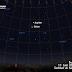 Bulan dan Jupiter Bakal Hiasi Langit Saat Buka Puasa, 11 Juni 2016